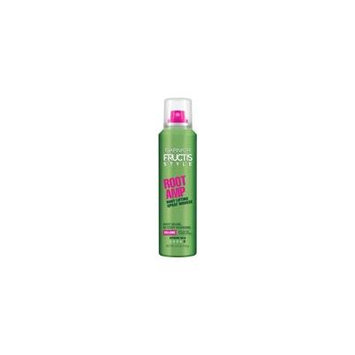 2 Pack - Garnier Fructis Root Amp Root Lifting Spray Mousse, 5 oz