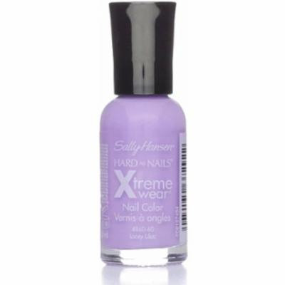 Sally Hansen Hard as Nails Xtreme Wear, Lacey Lilac [270], 0.4 oz