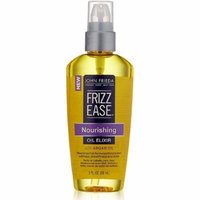 John Frieda Frizz Ease Nourishing Oil Elixir 3 oz