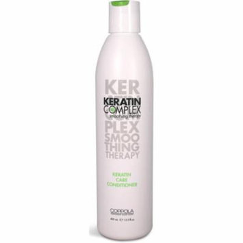 4 Pack - Keratin Complex Smoothing Therapy Keratin Care Conditioner, 13.5 oz