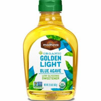 Madhava Organic Light Agave 23.5 oz