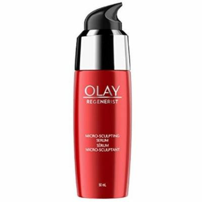 6 Pack - OLAY Regenerist Micro-Sculpting Serum 1.70 oz