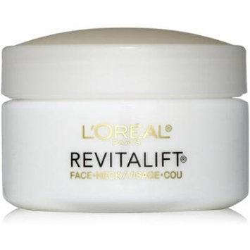 2 Pack - L'Oreal Revitalift Face & Neck Anti-Wrinkle & Firming Moisturizer Day Cream 1.70 oz