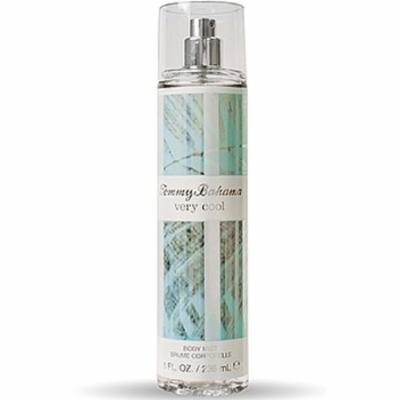 6 Pack - Tommy Bahama Very Cool Women's Body Mist 8 oz