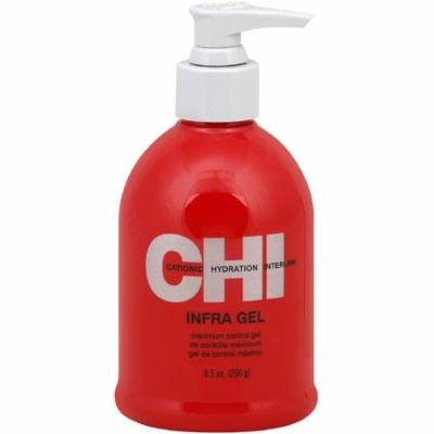 6 Pack - CHI Infra Gel Maximum Control Gel 8.50 oz
