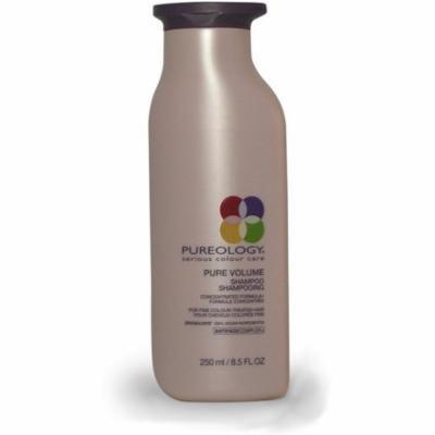 3 Pack - Pureology Clean Volume Shampoo, 8.5 oz
