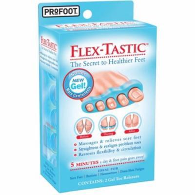 3 Pack - ProFoot Flex-Tastic Exerciser 2 Each