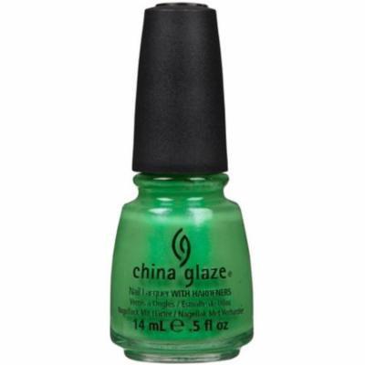 6 Pack - China Glaze Nail Polish, In The Lime Light, 0.5 oz