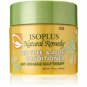 Isoplus Natural Remedy Tea Tree & Aloe Treatment, 4 oz
