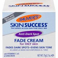 2 Pack - Palmer's Skin Success Anti-Dark Spot Fade Cream for Oily Skin 2.70 oz
