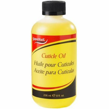 3 Pack - Super Nail Cuticle Oil, 8 oz