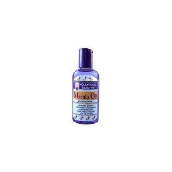 4 Pack - Hollywood Beauty Marula Oil, 2 oz