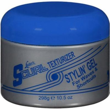2 Pack - Luster's S-Curl Texturizer Stylin' Gel 10.5 oz