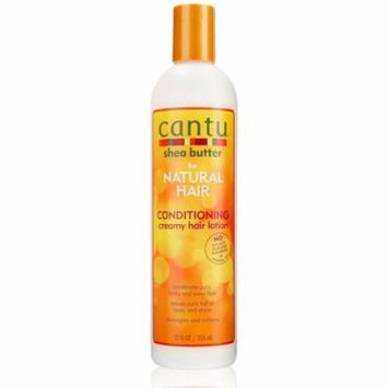6 Pack - Cantu Creamy Hair Lotion, 13.8 oz