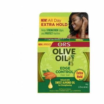 ORS Olive Oil Edge Control Gel, 2.25 oz