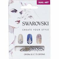 Swarovski Nail Art Loose Crystals - Crystal SS5