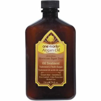 6 Pack - One N' Only Argan Oil Treatment, 8 oz