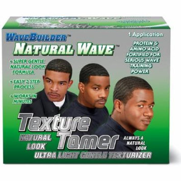 4 Pack - WaveBuilder Natural Texture Tamer Kit 1 ea