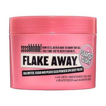 Soap & Glory Flake Away(TM) Body Polish 10.1 oz