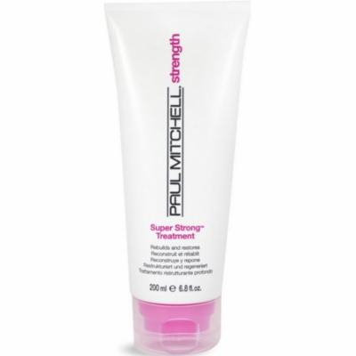 Paul Mitchell Super Strong Treatment, 6.8 oz