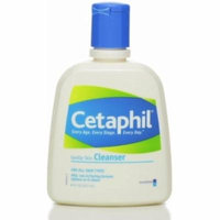 Cetaphil Gentle Skin Cleanser for All Skin Types 4 oz