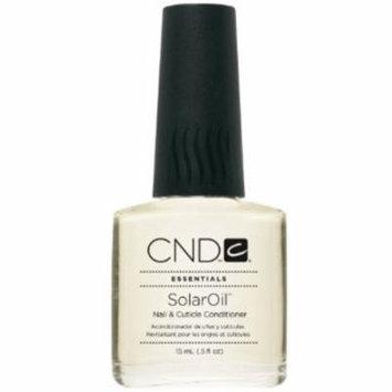 CND Creative Nail Solar Oil 0.5 oz