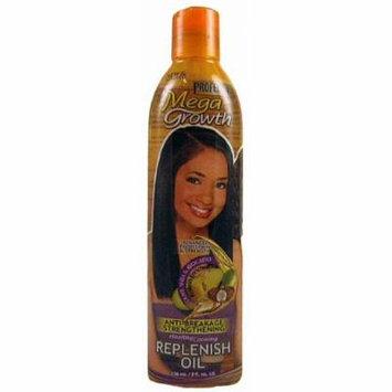 4 Pack - Profectiv Mega Growth Anti-Breakage Hair Growth Oil, 8 oz