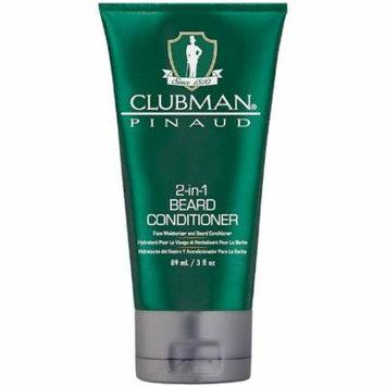Clubman Pinaud 2-in-1 Beard Conditioner 3 oz