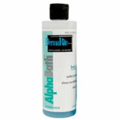 3 Pack - Alphabath Shower & Bath Body Oil 8 oz