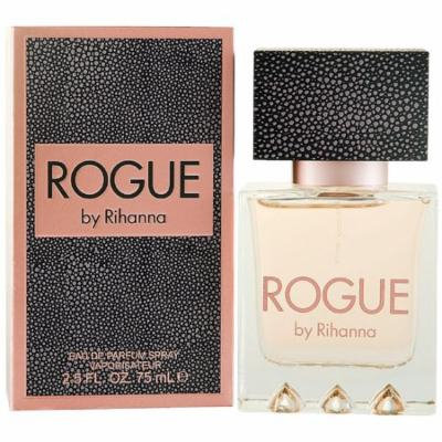3 Pack - Rihanna Rogue Eau De Parfum Spray 2.50 oz
