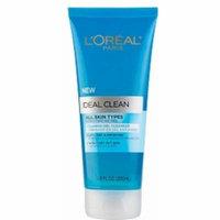L'Oreal Ideal Clean Foaming Gel Cleanser 6.8 oz