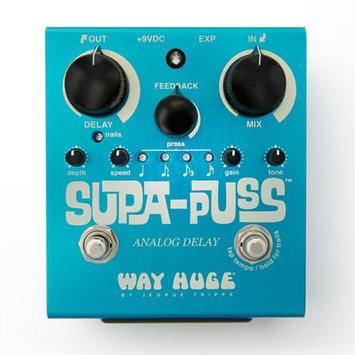 Jim Dunlop Way Huge WHE707 Supa-Puss Analog Delay