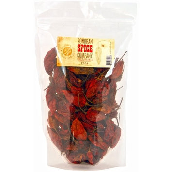 Ghost Peppers - Bhut Jolokia - 4oz