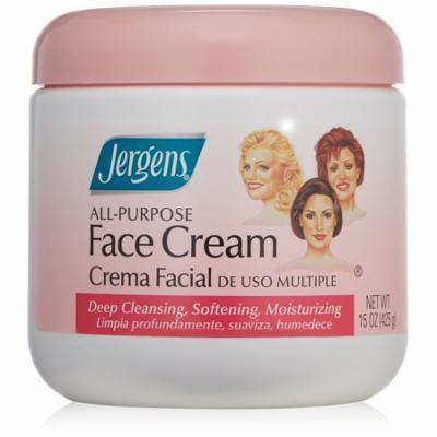 Jergens All-Purpose Face Cream - 15 oz