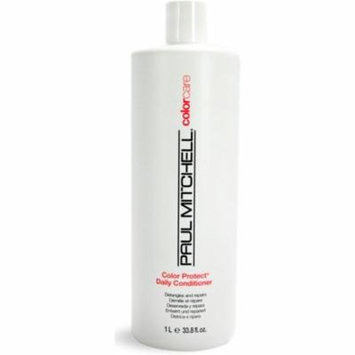 Paul Mitchell Color Protect Daily Conditioner, 33.8 oz