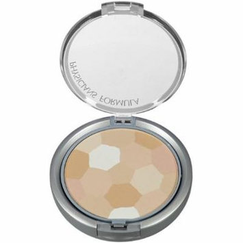 Physician's Formula Multi-Colored Pressed Powder Palette, Buff [2715] 0.30 oz