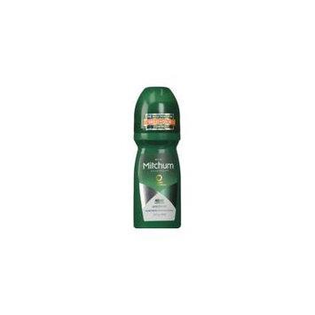 2 Pack - Mitchum Advanced Anti- Perspirant & Deodorant, Unscented, 3.4 oz