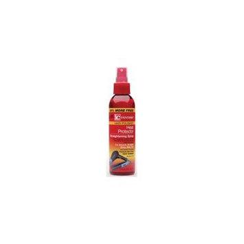 2 Pack - Fantasia Hair Polisher Heat Protector Straightening Spray, 6 oz