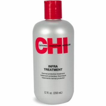 3 Pack - CHI Infra Treatment, 12 oz