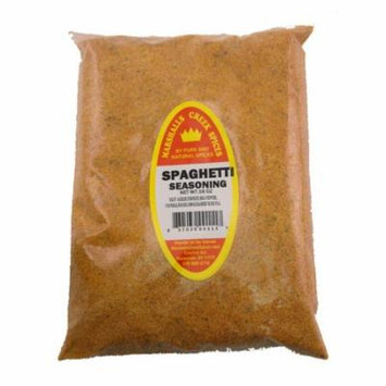 Marshalls Creek Spices 3 pack SPAGHETTI SEASONING REFILL