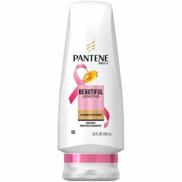 3 Pack - Pantene Pro-V Beautiful Lengths Conditioner 12 oz
