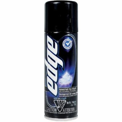 3 Pack - Edge Sensitive Pro Relief Shave Gel 7 oz