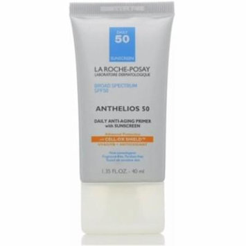 6 Pack - La Roche-Posay Anthelios 50 Daily Anti-Aging Primer, SPF 50 1.35 oz
