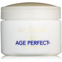 4 Pack - L'Oreal Dermo-Expertise Age Perfect for Mature Skin Day Cream SPF 15 2.50 oz