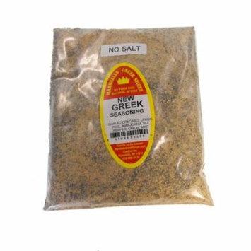 Marshalls Creek Spices 3 pack NEW GREEK SEASONING, NO SALT (with mint & onion) REFILL