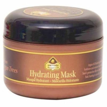 4 Pack - One N' Only Argan Oil Hydrating Mask, 8.3 oz