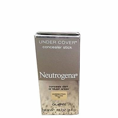 NEUTROGENA OIL-FREE UNDERCOVER CONCEALER STICK Tawny (piece of 1)