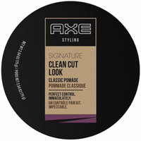 AXE Clean Cut Look Pomade, 2.64 oz
