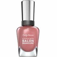 2 Pack - Sally Hansen Complete Salon Manicure, So Much Fawn 0.5 oz