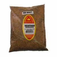 Marshalls Creek Spices 3 pack SEAFOOD SEASONING NO SALT REFILL